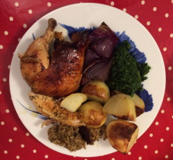 Chicken Dins